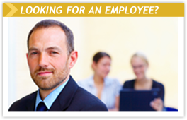 Looking for an employee?