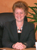 Wendy Robertson, Owner Personnel Placements